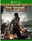 Dead Rising 3: Apocalypse Edition - Xbox One
