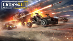 Crossout - Xbox One